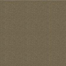 Brown/Espresso/Grey Herringbone Drapery and Upholstery Fabric by Kravet