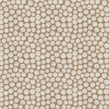 Sand Dots Drapery and Upholstery Fabric by Kravet