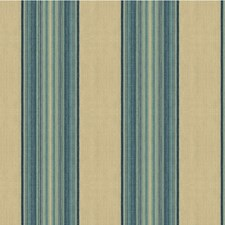 Ink Stripes Drapery and Upholstery Fabric by Kravet
