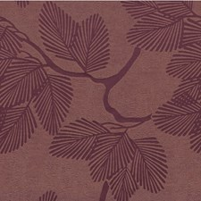 Madder Botanical Drapery and Upholstery Fabric by Kravet
