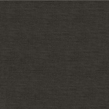 Black Solids Drapery and Upholstery Fabric by Kravet