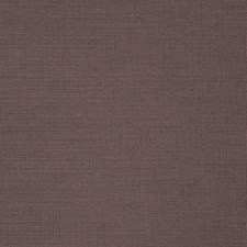 Aubergine Texture Plain Drapery and Upholstery Fabric by Fabricut