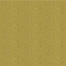 Celery Herringbone Drapery and Upholstery Fabric by Kravet