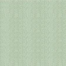 Light Blue/Spa Herringbone Drapery and Upholstery Fabric by Kravet