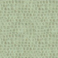 Vapor Blue Small Scales Drapery and Upholstery Fabric by Kravet