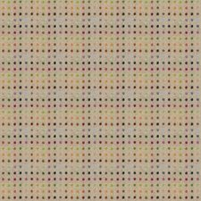 Beige/Multi Dots Drapery and Upholstery Fabric by Kravet