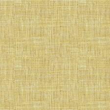 Yellow/Beige/Ivory Herringbone Drapery and Upholstery Fabric by Kravet