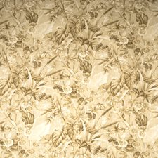 Linen Print Pattern Drapery and Upholstery Fabric by Fabricut