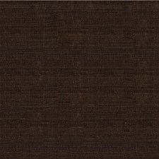 Brown/Chocolate Solids Drapery and Upholstery Fabric by Kravet