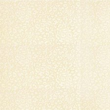 Gold/White Metallic Drapery and Upholstery Fabric by Kravet