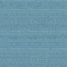 Turquoise/Grey/Blue Ethnic Drapery and Upholstery Fabric by Kravet