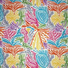 Multi Drapery and Upholstery Fabric by Clarence House