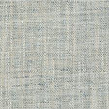 Mist Herringbone Drapery and Upholstery Fabric by Kravet