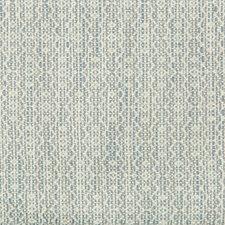 Light Blue/Ivory/Light Grey Geometric Drapery and Upholstery Fabric by Kravet