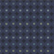 Neptune Geometric Drapery and Upholstery Fabric by Kravet