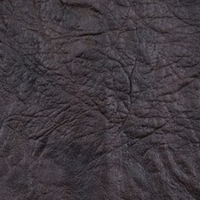 Leather Solid Drapery and Upholstery Fabric by Fabricut