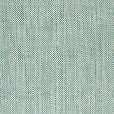 Blue/Turquoise/Beige Metallic Drapery and Upholstery Fabric by Kravet