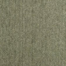 Olive Drapery and Upholstery Fabric by Clarence House