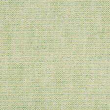 Green/Mint/White Solids Drapery and Upholstery Fabric by Kravet