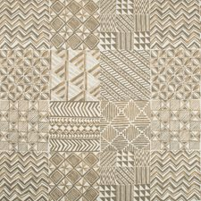 Pebble Geometric Drapery and Upholstery Fabric by Kravet