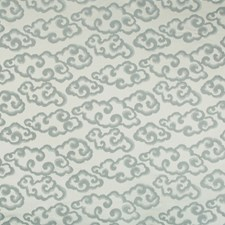 Grey/Light Grey/Beige Asian Drapery and Upholstery Fabric by Kravet
