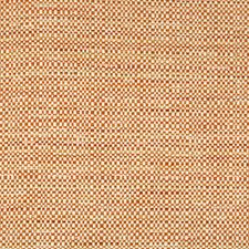 Orange/Ivory/Beige Texture Drapery and Upholstery Fabric by Kravet
