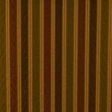 Spicy Olive Stripes Drapery and Upholstery Fabric by Fabricut