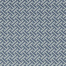 Caspian Lattice Drapery and Upholstery Fabric by Kravet