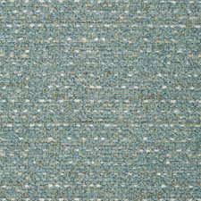 Turquoise/Yellow/White Solids Drapery and Upholstery Fabric by Kravet