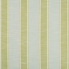 Pear Stripes Drapery and Upholstery Fabric by Kravet