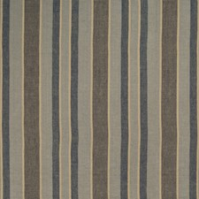 Denim Stripes Drapery and Upholstery Fabric by Kravet