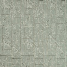 Seaglass Geometric Drapery and Upholstery Fabric by Kravet