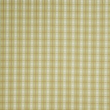 Limeade Check Drapery and Upholstery Fabric by Fabricut