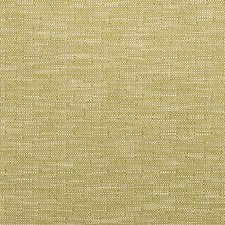 White/Chartreuse Solids Drapery and Upholstery Fabric by Kravet