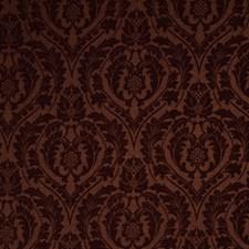 Henna Damask Drapery and Upholstery Fabric by Fabricut