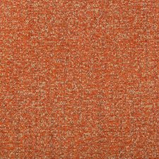 Orange/Beige Solids Drapery and Upholstery Fabric by Kravet