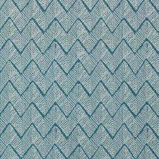 Oasis Geometric Drapery and Upholstery Fabric by Kravet