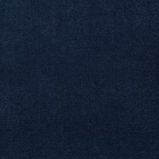 Indigo Solid Drapery and Upholstery Fabric by Kravet