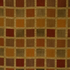 Grenadine Check Drapery and Upholstery Fabric by Fabricut