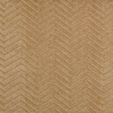 Toffee Herringbone Drapery and Upholstery Fabric by Duralee