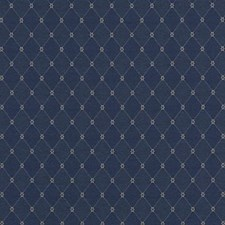 Blue Diamond Drapery and Upholstery Fabric by Duralee