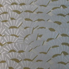 Oro Jacquard Lampass Drapery and Upholstery Fabric by Scalamandre