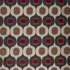Ruby Global Drapery and Upholstery Fabric by Fabricut