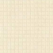 White Check Drapery and Upholstery Fabric by Kravet