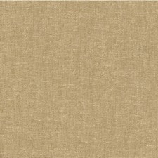 Beige/Brown Solid Drapery and Upholstery Fabric by Kravet