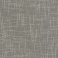 Cement Solid Drapery and Upholstery Fabric by Stroheim