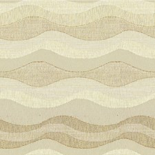 Beige/Ivory/Brown Modern Drapery and Upholstery Fabric by Kravet