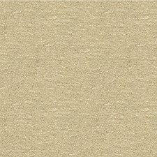 Ivory/Metallic Solid W Drapery and Upholstery Fabric by Kravet