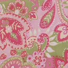Pink Lemonade Drapery and Upholstery Fabric by Duralee