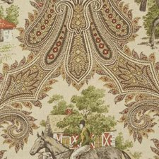 Saddle Drapery and Upholstery Fabric by Duralee